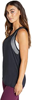 Rockwear Activewear Women's Limitless Tank from Size 4-18 for Singlets Tops