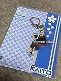 初音ミク 10th Anniversary 渋谷 マルイ SUMMER FESTIVAL 限定 夏祭り 浴衣 アクリルキーホルダー かも仮面 ver. カイト KAITO