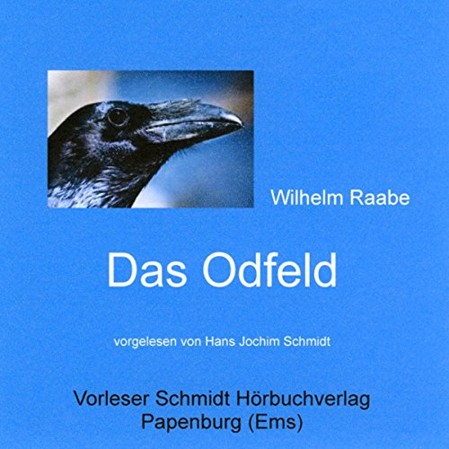 Das Odfeld audiobook cover art