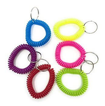 Best telephone cord keychain Reviews