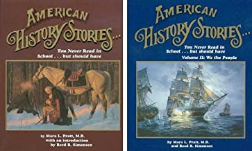 American History Stories + We the People