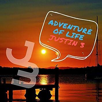 Adventure of Life (with Agne Doveikaite & Justinas Stanislovaitis)