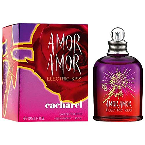 Cacharel Cacharel Amor Electric Kiss Etv 100 ml - 100 ml
