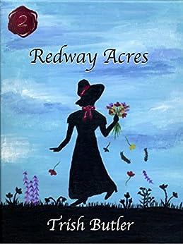 Redway Acres: Book 2 - Maria by [Trish Butler, Adriana Tonello]