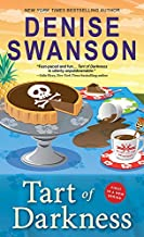 Tart of Darkness (Chef-to-Go Mysteries Book 1)