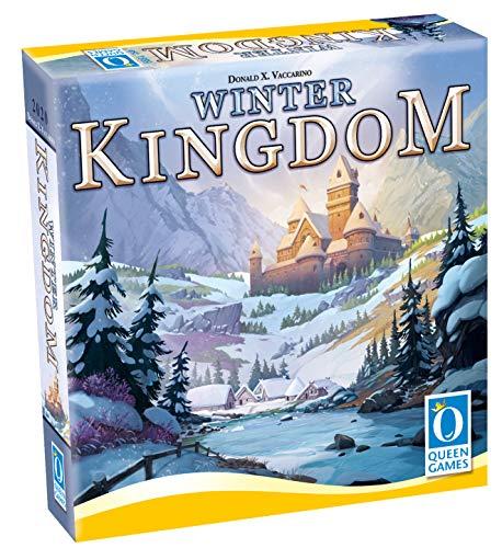 Queen Games 20280 - Winter Kingdom