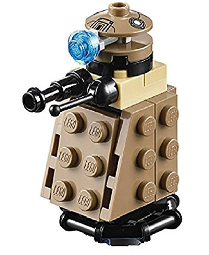 LEGO Doctor Who - Dalek Minifigure by LEGO