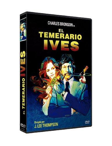 El temerario ives [DVD]