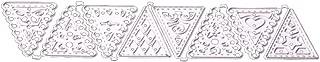 FORUU Die Cut, Metal Cutting Dies Stencils Scrapbooking Embossing Mould Templates Handicrafts DIY Card Making Paper Cards Best Gift Album Craft