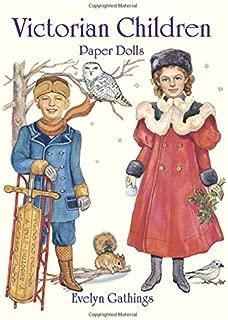 Victorian Children Paper Dolls (Dover Victorian Paper Dolls)