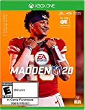Madden 20 Superstar Edition