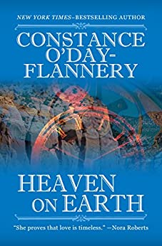 Heaven on Earth by [Constance O'Day-Flannery]