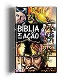 Bíblia em ação - Capa dura impressa única