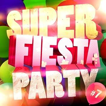 Super Fiesta Party Vol. 7