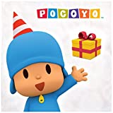 Birthday Express Pocoyo Party Supplies Lunch Napkins (20)