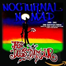 Nocturnal Nomad - 20th Anniversary