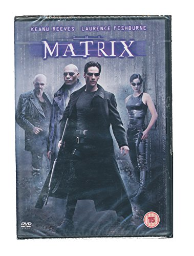 Matrix [Reino Unido] [DVD]