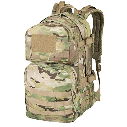Helikon-Tex Ratel Mk2 (25l) Rucksack Backpack -Cordura- Multicam