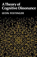 leon festinger's theory of cognitive dissonance