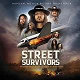 Street Survivors: The True Story of the Lynyrd Skynyrd Plane Crash (Original Soundtrack) (Vinyl)