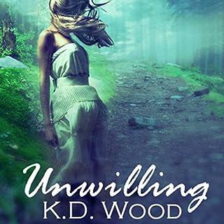 Unwilling audiobook cover art