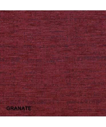10XDIEZ Chenilla Paula a Metros - Color - Granate