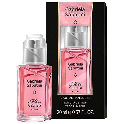 Miss Gabriela Night