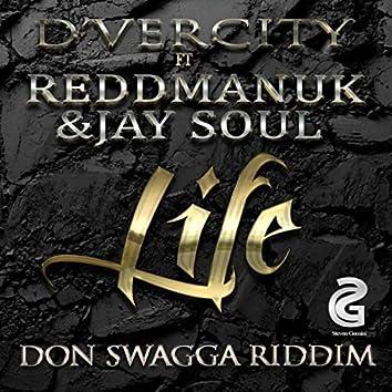 Life (Feat. Reddman Uk & Jay Soul)