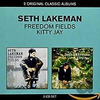 seth lakeman / freedom fields / kitty jay [Import allemand]