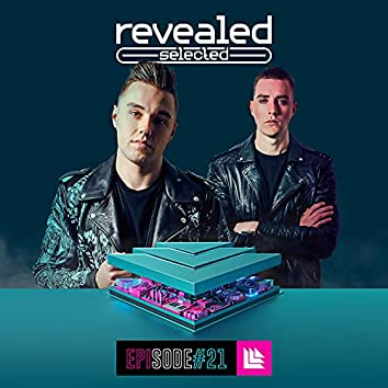 Revealed Selected 021