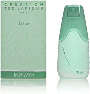 Creation The Vert by Ted Lapidus - perfumes for women - Eau de Toilette, 100ML