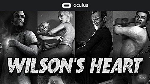 Wilson's Heart [Online Game Code]