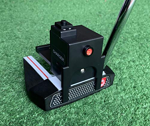 Mark-Tech Rechargeable Red Laser Putter Pro Edition Golf Training Aid