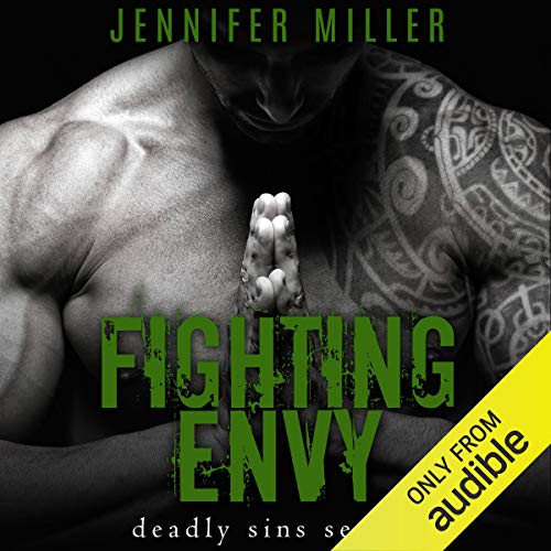 Fighting Envy  By  cover art