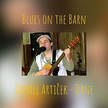 Blues on the Barn