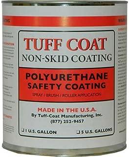 Tuff Coat 1 Gallon Keywest Sand, Non-Skid Coating
