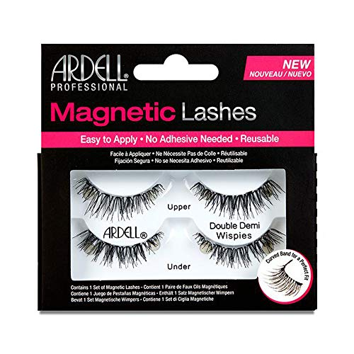 ARDELL Magnetic Double Demi Wispies Faux-cils