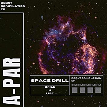 Space drill