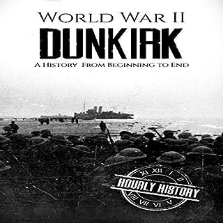 World War II Dunkirk cover art