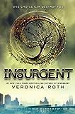 Insurgent (Divergent #2) 表紙画像