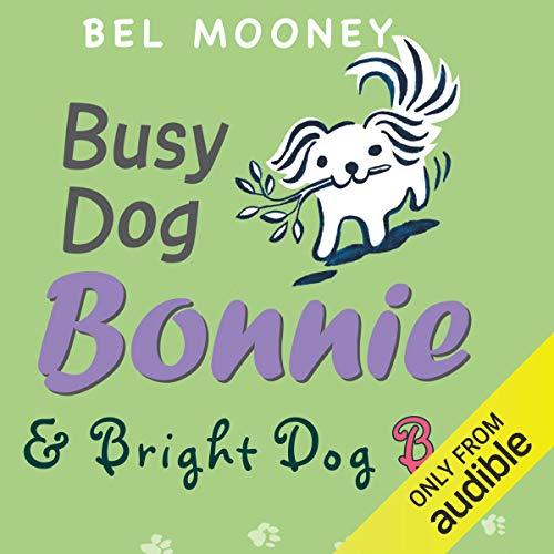 Busy Dog Bonnie & Bright Dog Bonnie cover art