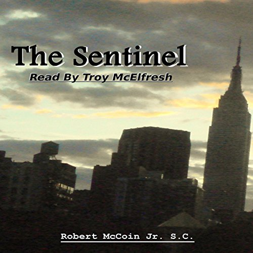 Couverture de The Sentinel