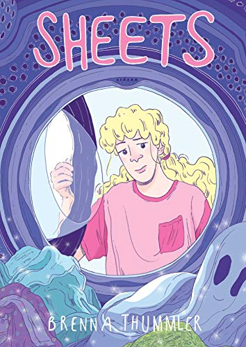 Sheets: Collector's Edition