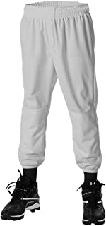 Alleson Ahtletic Unisex-Adult Pull on Baseball Pant
