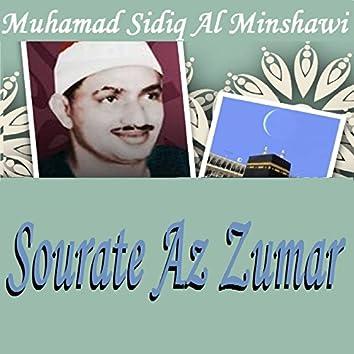 Sourate Az Zumar (Hafalat) [Quran]