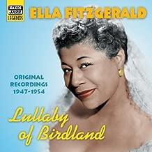 Lullaby of Birdland by Ella Fitzgerald (2013-05-03)