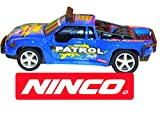 Ninco- Slot Car Pickup 1/43 Coche, Color variado (21502)