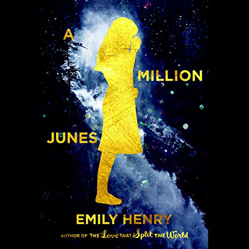 A Million Junes audiobook cover art