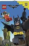 The Lego Batman Movie 2018 Calendar