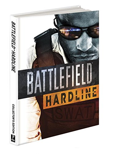 Battlefield Hardline Collector's Edition